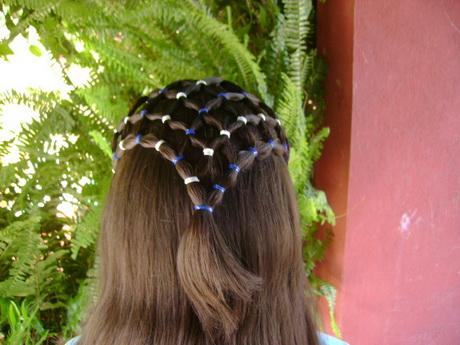 Peinados infantiles ni 241 as fotos septiembre 11 2011 por laura 18