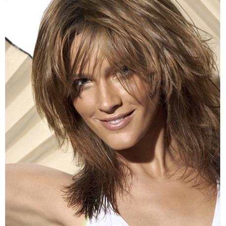 peinados melenas cortas