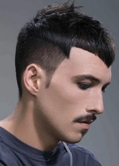 Peinados modernos de chicos - Peinados de hombres modernos ...