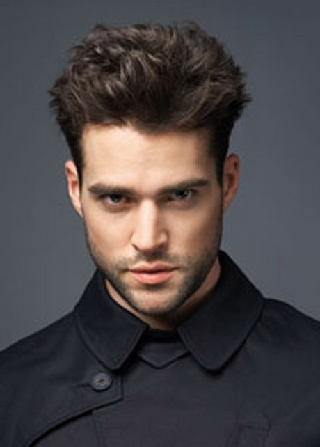 Peinados modernos de hombre - Peinados de hombre modernos ...