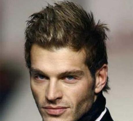 Peinados modernos de hombres - Peinados modernos para hombres ...