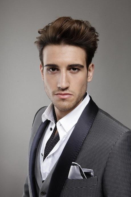 Peinados modernos de hombres - Peinados de hombres modernos ...
