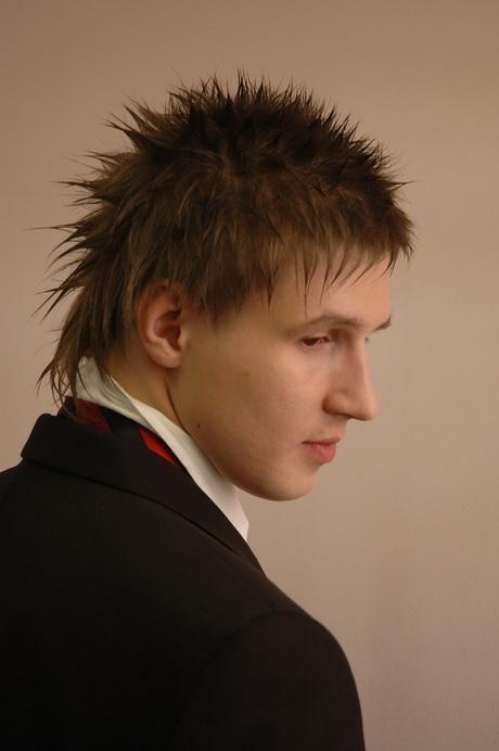 Peinados modernos para hombres pelo corto - Peinados modernos para hombres ...