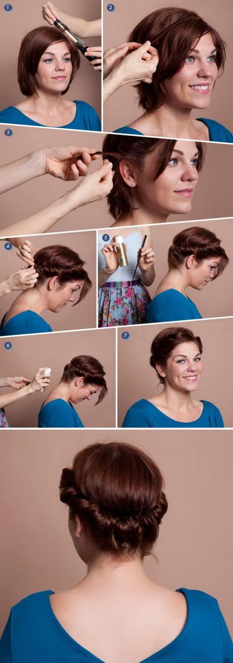el porque de mis peinados: