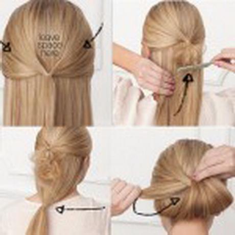 Peinados faciles de hacer en casa imagui - Peinados de moda faciles de hacer en casa ...