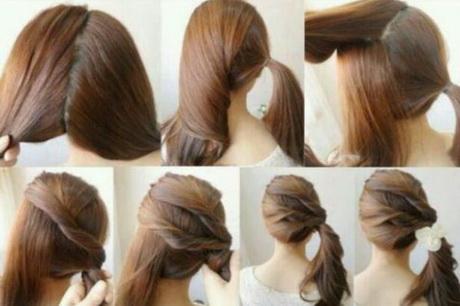 peinados para ir a clase