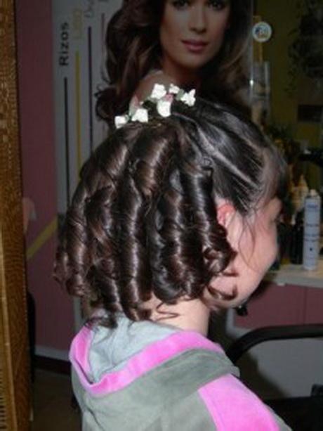 El mundo del peinado cortes de pelo para nios y nias - Cortes de peinado ...