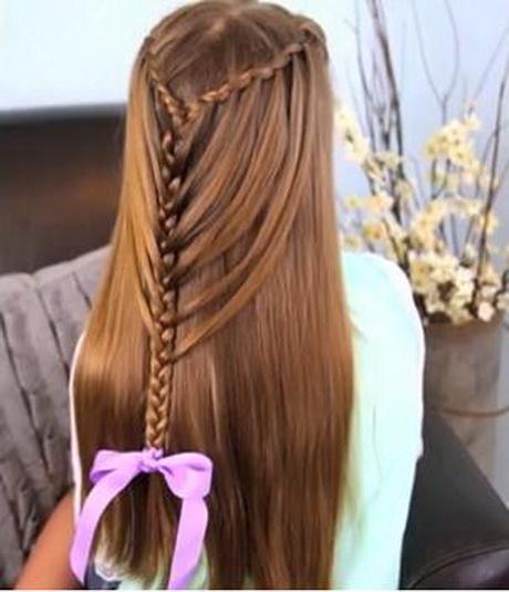 Peinados de ni as para bodas imagui - Como hacer peinado para boda ...