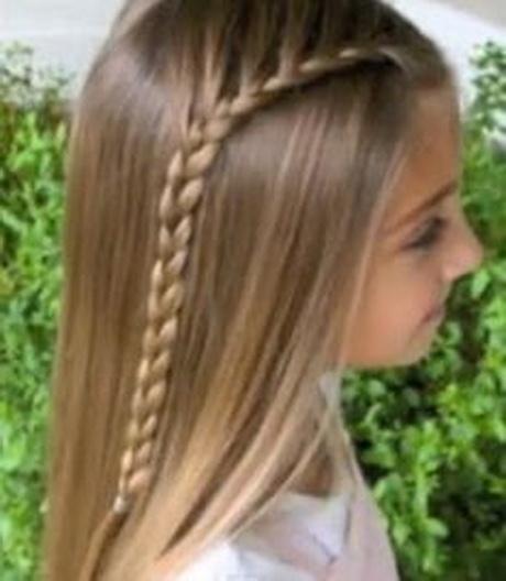 Peinados infantiles paso a paso auto design tech - Peinados para ninas faciles de hacer ...