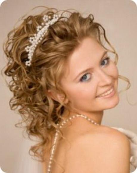 Peinado de novia cabello corto 80 peinados de novia para