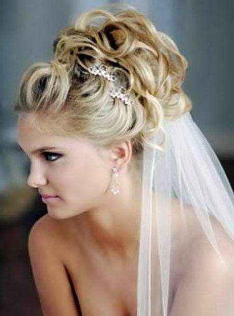 Peinados para novias modernas - Peinados monos modernos ...