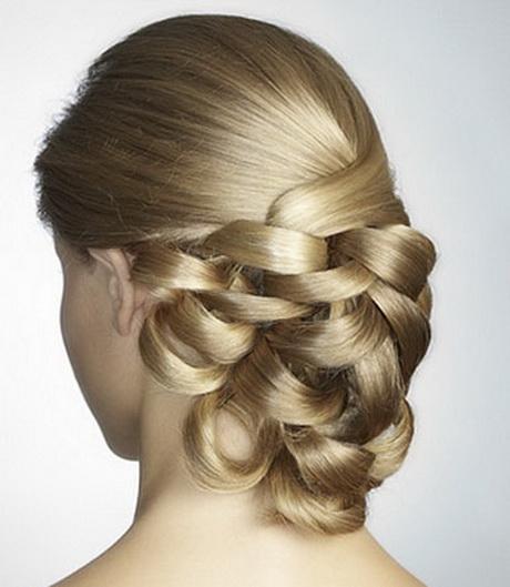 Peinados recogidos bajos - Peinados de novia recogido ...
