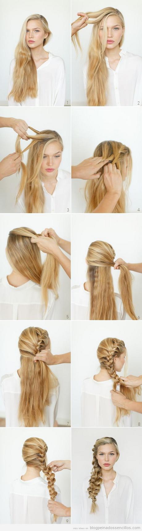 Peinados adolescentes ampliamente conocidos