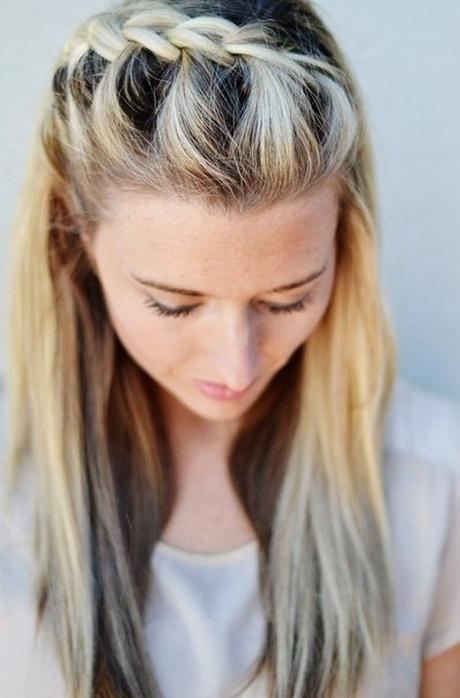 Peinados lindos y faciles imagui - Peinados sencillos y faciles ...