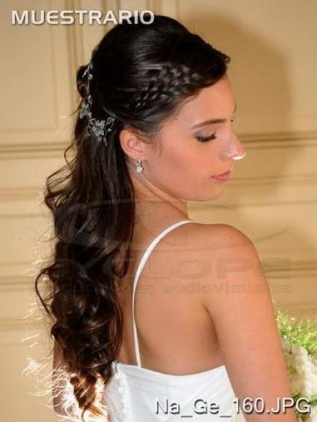 Peinados sencillos para una boda - Peinados elegantes para una boda ...