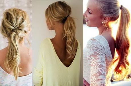 peinados tendencias 2015