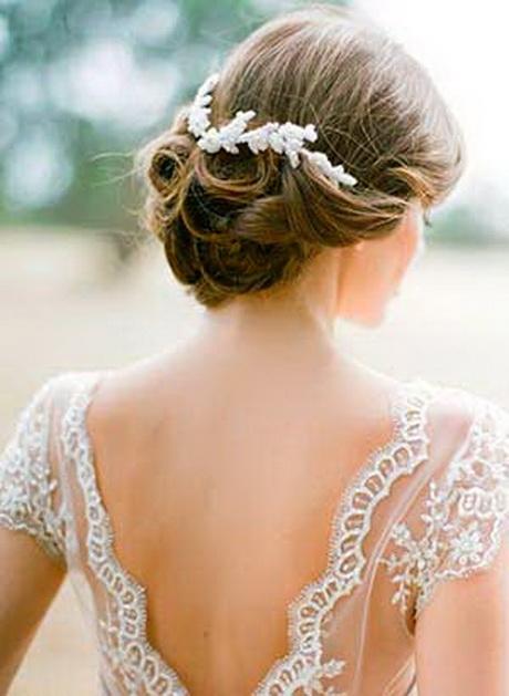 recogidos para novia fotos de peinados 2014 recogidos para novias 2015 - Recogidos De Novias
