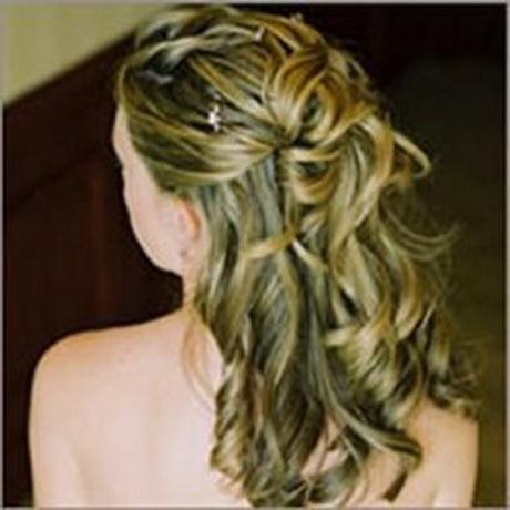 Semirecogidos para boda for Imagenes semirecogidos