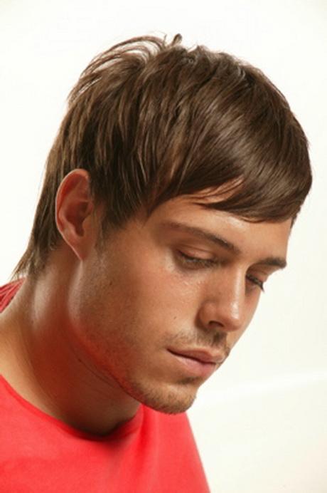 Tipo de cortes de pelo para hombres - Tipo de peinados hombre ...