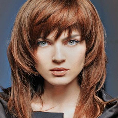 Tipos de corte de cabello para dama for Tipos cara