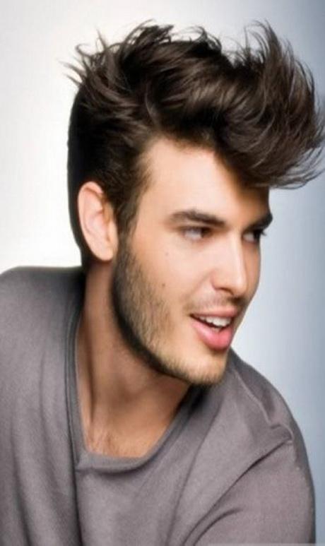 Tipos de corte de cabello para hombre - Peinados de hombres modernos ...