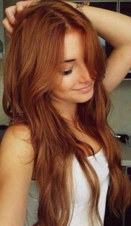 Color de cabellos 2015