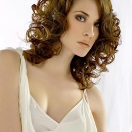 cortes de cabello ondulado para mujeres blogichics mejores