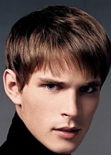 Cortes de pelo juveniles hombre - Peinados de hombre modernos ...