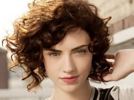 Peinados y cortes para cabellos gruesos y voluminosos