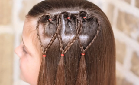 fotos peinados para ninas: