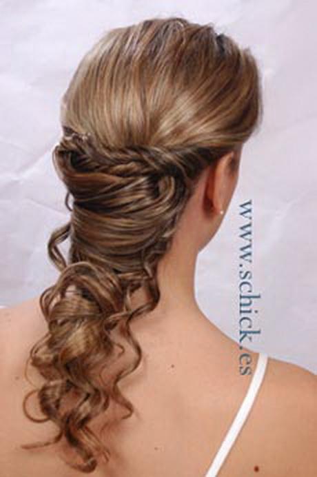 Imagenes de peinados semirecogidos for Imagenes semirecogidos