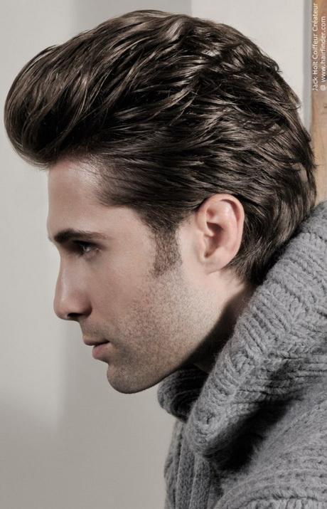 Mejores peinados para hombre - Mejores peinados hombre ...