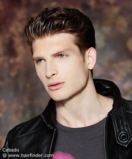 Modelos de peinados para hombres - Peinado para hombres ...