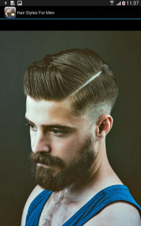 Nuevos peinados para hombres - Nuevos peinados hombre ...