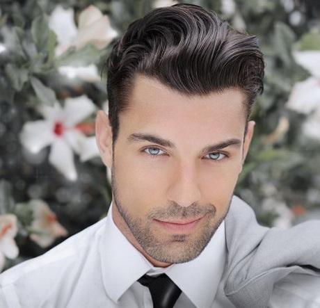 Peinado 2015 hombre - Tendencias peinados hombre 2015 ...