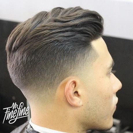 Peinado masculino 2015 - Peinados de hombre modernos ...