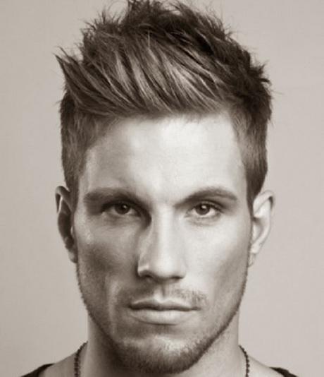 Peinados ala moda para hombre - Peinados de moda para hombre ...