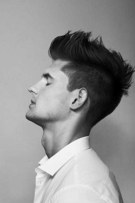 Peinados de hombres ala moda - Peinados de moda para chicos ...