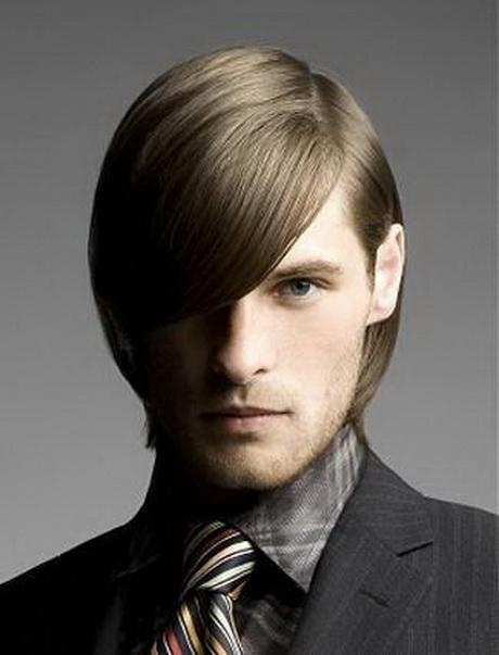 Peinados de moda para hombres 2015 - Peinados de hombre de moda ...