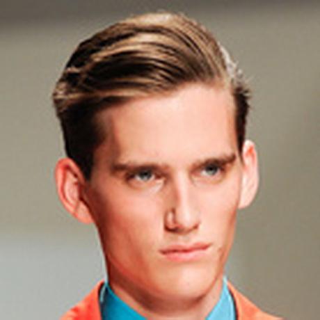 Мужские стрижки для с большими ушами