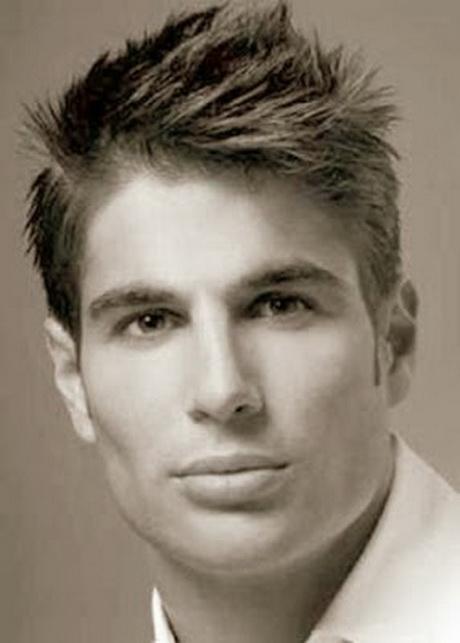 peinado para hombres. fotos de peinados y cortes de pelo para