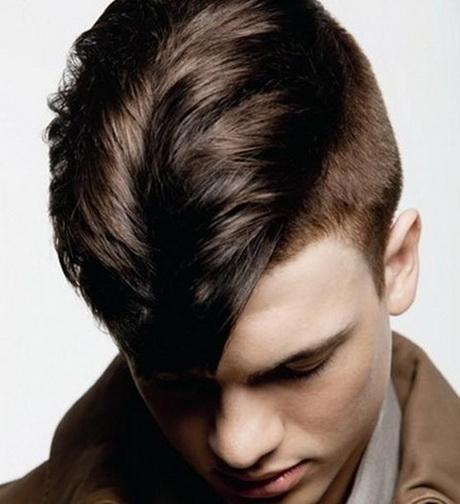 Peinados Fashion Para Hombres