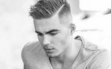Sencillos cortes de pelo para hombres 2015