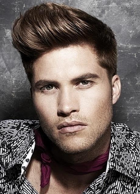 Peinados para hombres ala moda - Peinados ala moda para hombres ...