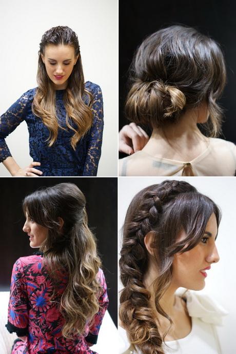 tendencia de peinados 2015