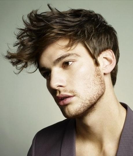 Tipos de peinado para hombre - Tipo de peinados hombre ...