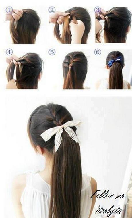 Tutoriales de peinado - Tutorial de peinados ...