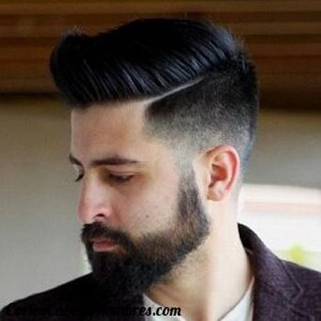 Cortes de pelo para hombres jovenes