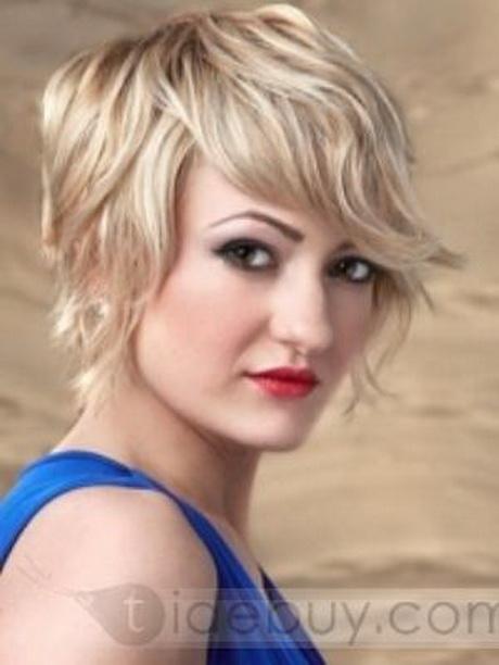 Cortes de cabello para mujeres de cabello corto