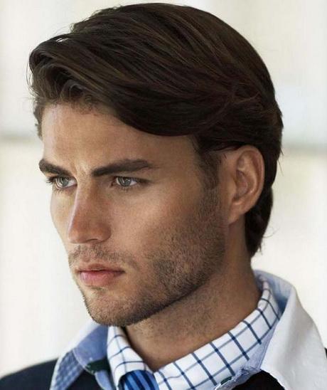 El peinado de moda para hombres - Peinados de hombre de moda ...